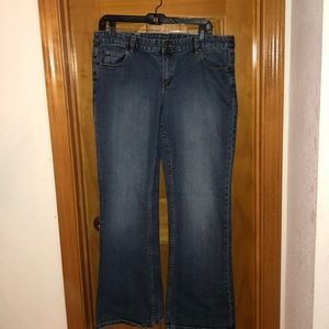 Jeans-Michael Kors